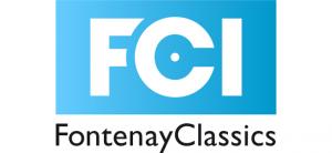 FontenayClassics International FCI Logo